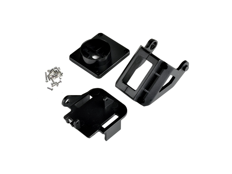 2 Axis Pan Tilt Brackets For Camera and Sensors - Image 2