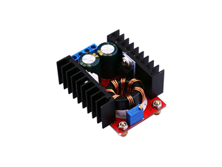 DC-DC Voltage Boost Converter 150W