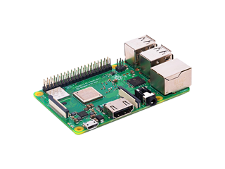 Raspberry Pi 3 Model B Plus RS