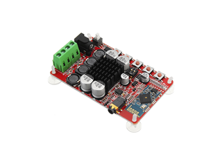 TDA7492 Wireless Bluetooth 4.0 Audio Amplifier Board