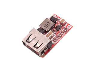 DC-DC 9V~24V to 5V USB Step Down Buck Module 2A