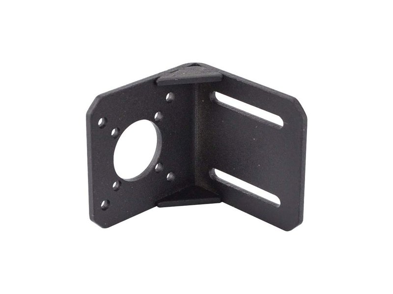 Nema 17 Stepper Motor Bracket - Image 3