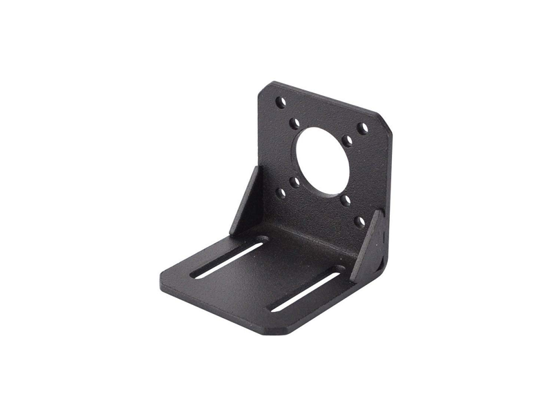 Nema 17 Stepper Motor Bracket - Image 1