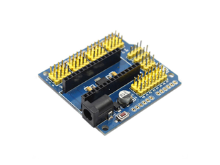 Arduino Nano V3.0 Expansion Board