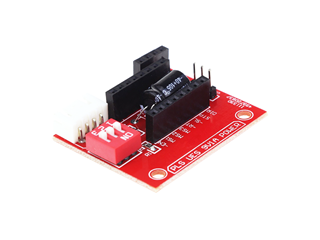 A4988 Stepper Motor Driver Expansion Board