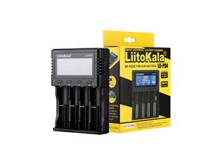 LiitoKala Lii-PD4 Li-ion NiMH Battery Charger
