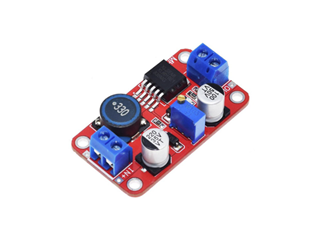 XL6019 Adjustable Step-Up Converter Module